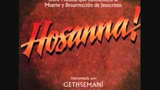getlinkyoutube.com-Getsemani - La ultima cena - Getsemani