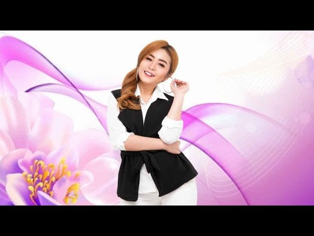 GAK SEGITUNYA KELEUS - DINDA PERMATA  karaoke dangdut (Tanpa vokal) cover