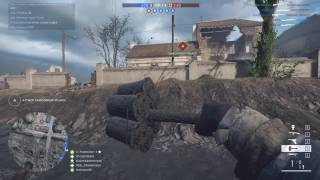 Battlefield 1 - Infantry moments