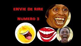 Envie de rire numéro 4