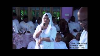 getlinkyoutube.com-Funeral Service of Manju Koshy (35) Full Video