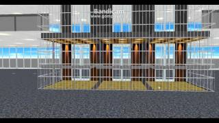 getlinkyoutube.com-Skyscrapersim Simulator, Cavill Central Tower - Part 4