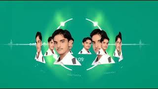 Jalwa Tera Jalwa jalwa High Bass Dj Mix song mix By Rohit Mishra