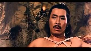 getlinkyoutube.com-Night Orchid - ชอลิ้วเฮียง - กระบี่สะท้านภพ  (1982) (Thai Dubbed)