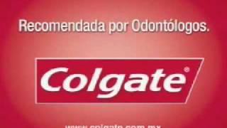 Doblaje comercial Colgate - www.nataliarosminati.com - locutora