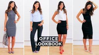 getlinkyoutube.com-Office Lookbook | Mimi Ikonn