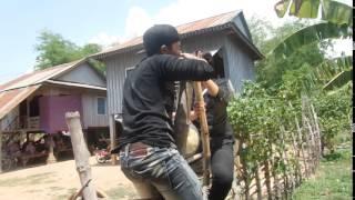 getlinkyoutube.com-Behind camera នាយចើម MV