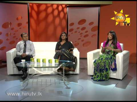 Hiru TV MORNING SHOW 2014-04-16