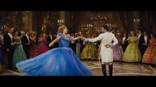 getlinkyoutube.com-Cinderella 2015 - The Ball dance