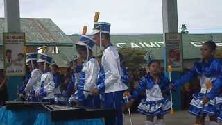 getlinkyoutube.com-PALAYAN CITY CENTRAL SCHOOL Drum and Lyre Band Champion