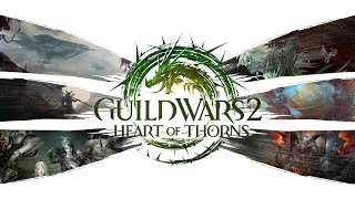 getlinkyoutube.com-GW2 Heart of Thorns Quick Guides: Legendary