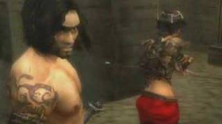 "getlinkyoutube.com-Prince of Persia: Two Thrones ""I can't lose her again..."""