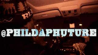Phil Da Phuture - Peso Freestyle