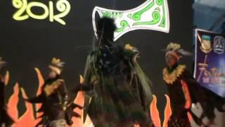 getlinkyoutube.com-Tari Balada Cendrawasih - Sanggar Seni Yelmasu - Kabupaten Merauke