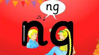 """getlinkyoutube.com-Letterland Spelling Tip: """"ng"""""""