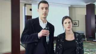 Un campus universitaire sur le Val d'Europe ? Le 25 mars dernier, les étudiants en Master 2 Villes Durables à l'Institut Français d'Urbanisme ont présenté leurs projets de campus urbain sur le Val d'Europe, à un public composé d'élus et de professionnels.
