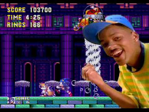 Fresh Prince of Bel-Air Remixes