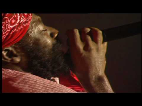 Capleton - Mashing Up The World (High Quality)