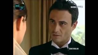 getlinkyoutube.com-Doktorlar - Levent Elayı Nikah Günü Terk Ediyor- 66. Bölüm Sezon Finali