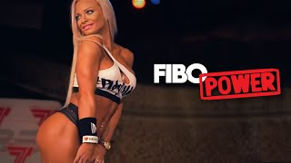 FIBO POWER EXPO 2016 | COLOGNE GERMANY