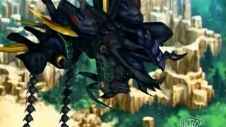 getlinkyoutube.com-Bakugan Gundalian Invaders - 24 - Colossus Dharak