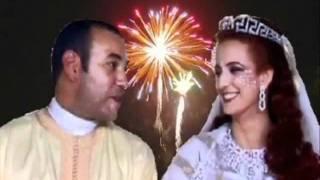 getlinkyoutube.com-مجمد السادس زفاف رائع