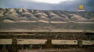 getlinkyoutube.com-Las ruinas de Puma Punku