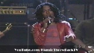 Lauryn Hill: Final Hour Performance 1999