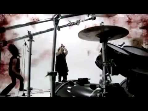 Deathgaze-Blood PV -2QhM38nIwLE