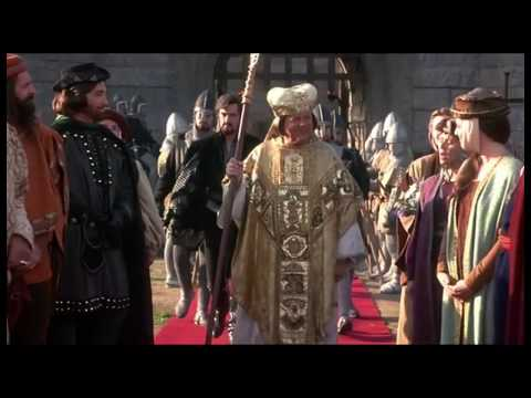 Robin Hood: Men in Tights - Hey Abbott!
