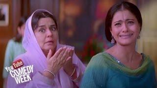 getlinkyoutube.com-A 'Gamla' Story - Kabhi Khushi Kabhie Gham - Comedy Week