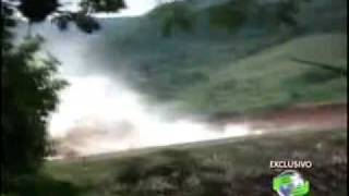 getlinkyoutube.com-Imagens exclusivas do rompimento da barragem
