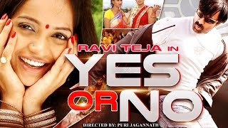 getlinkyoutube.com-Yes or No - Ravi Teja, Tanu Roy | Dubbed Hindi Full Movie | Hindi Movies 2015 Full Movie