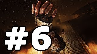 getlinkyoutube.com-Dead Space Walkthrough Part 6 - No Commentary Playthrough (Xbox 360/PS3/PC)