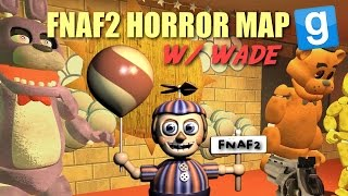getlinkyoutube.com-Five Nights At Freddy's 2 GMod Horror Map w/ Wade