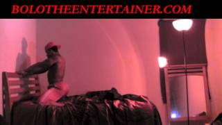 getlinkyoutube.com-B.O.L.O THE ENTERTAINER (AT IT AGAIN, ALL NEW 2014)