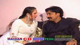 getlinkyoutube.com-Pushto Romantic Movie - Dushman Dakhpalay Wainay