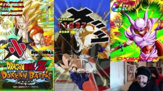 getlinkyoutube.com-DBZ Dokkan Battle - How to beat the Mighty Mask Super Strike 25 stamina event
