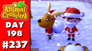 getlinkyoutube.com-Animal Crossing: New Leaf - Part 237 - Toy Day! (Nintendo 3DS Gameplay Walkthrough Day 198)
