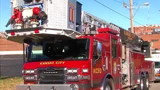 Los bomberos en Kansas City, utilizarán un simulador para mejorar sus habilidades