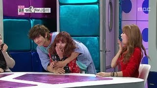 getlinkyoutube.com-We Got Married, The Radio Star #15, 라디오 스타 20121117