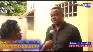 getlinkyoutube.com-Botala ndenge Cocson akondaki avant liwa na ye + visite ya ba comédiens na Hôpital