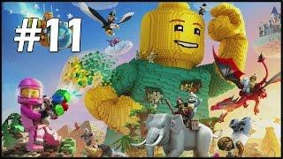 Zagrajmy w LEGO Worlds (PS4) odc.11 Fotograf
