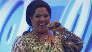getlinkyoutube.com-#MBC1 - #ArabIdol - #واي_فاي - هيا الشعيبي - تقليد احلام