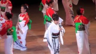 getlinkyoutube.com-奄美本土復帰60周年記念・文化芸能祭「島のブルース」
