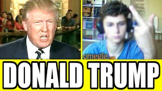 getlinkyoutube.com-DONALD TRUMP PRANK ON OMEGLE (Omegle Pranks)