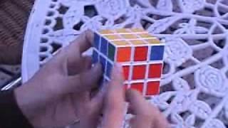 getlinkyoutube.com-魔術方塊(盲解教學)1