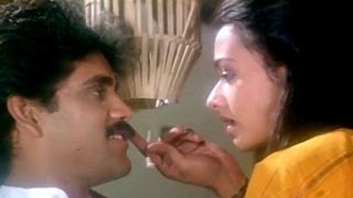 Enniyallo Video Song - Shiva Movie - Nagarjuna, Amala