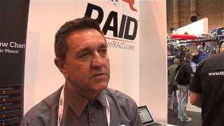 DIVE 2014: Scubaverse talks to Paul Toomer from RAID International