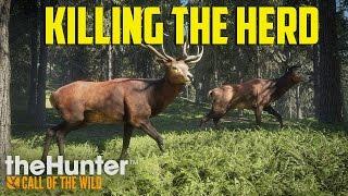getlinkyoutube.com-Call of the Wild - Killing the Herd